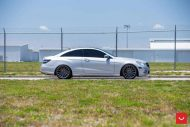 Vossen Wheels VFS2 Mercedes Benz W207 E Coupe Tunig 6 190x127 Vossen Wheels VFS2 am Mercedes Benz W207 E Coupe