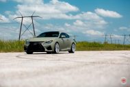 Vossen Wheels VPS 307T Lexus RC F in Mattgr%C3%BCn Tuning 5 190x127 Vossen Wheels VPS 307T am Lexus RC F in Mattgrün