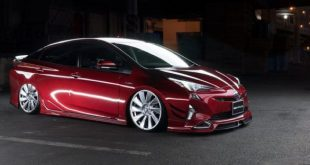 Wald Internationale Toyota Prius Tuning 1 1 e1463402768819 310x165 Perfekt   Wald Internationale Bodykit am LEXUS LS 500h