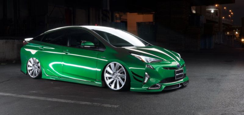 Wald Internationale Toyota Prius Tuning 15