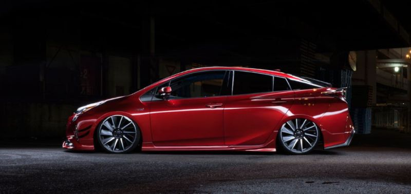 Wald Internationale Toyota Prius Tuning 7
