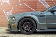 Widebody Ford Mustang GT Tuning APR Impressive Wrap ModBargains 15 190x125 Fotostory   Widebody Ford Mustang GT by ModBargains