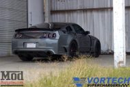Widebody Ford Mustang GT Tuning APR Impressive Wrap ModBargains 19 190x127 Fotostory   Widebody Ford Mustang GT by ModBargains
