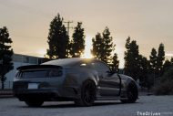 Widebody Ford Mustang GT Tuning APR Impressive Wrap ModBargains 8 190x127 Fotostory   Widebody Ford Mustang GT by ModBargains