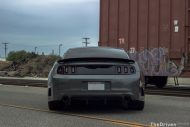 Widebody Ford Mustang GT Tuning APR Impressive Wrap ModBargains 9 190x127 Fotostory   Widebody Ford Mustang GT by ModBargains