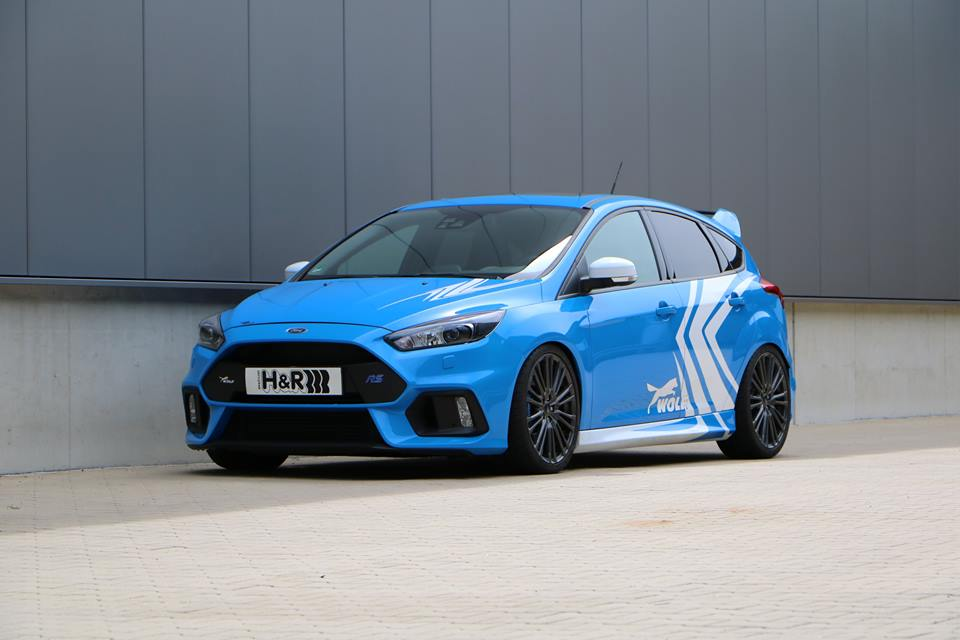 fotostory performance garage wolf racing ford focus rs. Black Bedroom Furniture Sets. Home Design Ideas