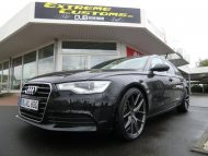 ZP09 Alufelgen Audi A6 C7 Avant Extreme Customs Germany Tuning 1 190x143 ZP09 Alufelgen am Audi A6 C7 Avant von Extreme Customs Germany