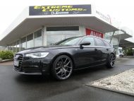 ZP09 Alufelgen Audi A6 C7 Avant Extreme Customs Germany Tuning 2 190x143 ZP09 Alufelgen am Audi A6 C7 Avant von Extreme Customs Germany
