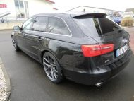 ZP09 Alufelgen Audi A6 C7 Avant Extreme Customs Germany Tuning 3 190x143 ZP09 Alufelgen am Audi A6 C7 Avant von Extreme Customs Germany
