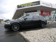 ZP09 Alufelgen Audi A6 C7 Avant Extreme Customs Germany Tuning 4 190x143 ZP09 Alufelgen am Audi A6 C7 Avant von Extreme Customs Germany