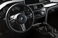 iND Distribution BMW M4 F82 Coupe Tuning 4 190x127 Volles Programm   iND Distribution BMW M4 F82 Coupe