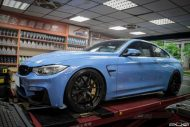 13340296 887186218057832 7207297547786771022 o 190x127 PUR Wheels 4OUR.SP in 20 Zoll am EPD Motorsports BMW M4 F82