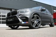 2016 g power bmw x5 m f85 03 190x127 Power SUV! G Power BMW X5M F85 mit 750PS & 980NM