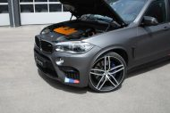 2016 g power bmw x5 m f85 12 190x127 Power SUV! G Power BMW X5M F85 mit 750PS & 980NM