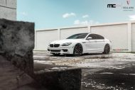 22 Zoll Vellano VM08 BMW 6er Grand Coupe MC Customs tuning 1 190x127 22 Zoll Vellano VM08 Alu's am BMW 6er Gran Coupe by MC