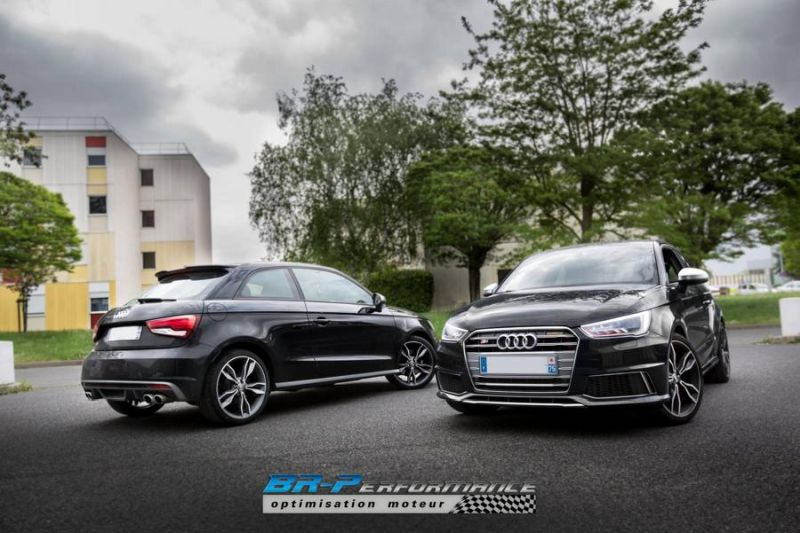 301PS & 475NM Chiptuning BR-Performance Audi A1 S1 (10)