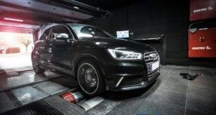 301PS 475NM Chiptuning BR Performance Audi A1 S1 5 1 e1466062082108 310x165 301PS & 475NM   BR Performance beflügelt den Audi A1 S1
