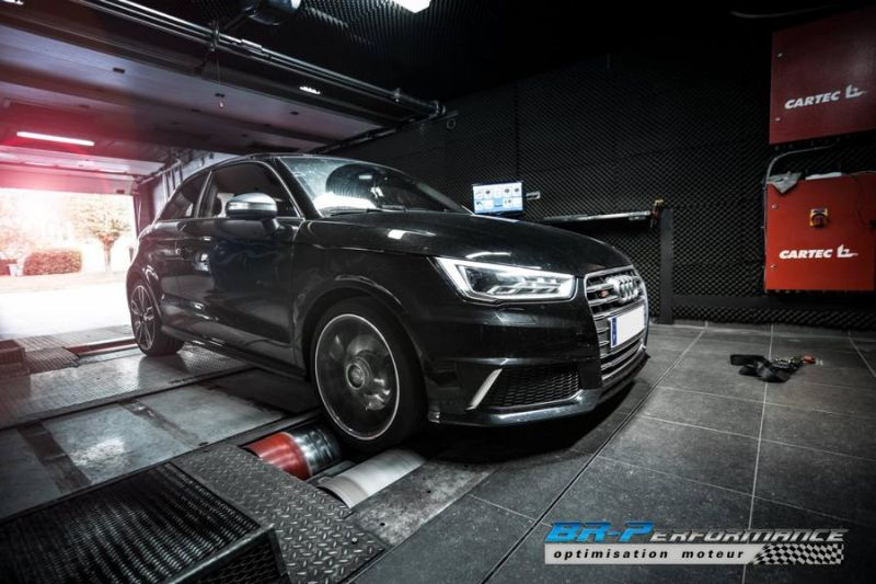 301PS & 475NM Chiptuning BR-Performance Audi A1 S1 (5)