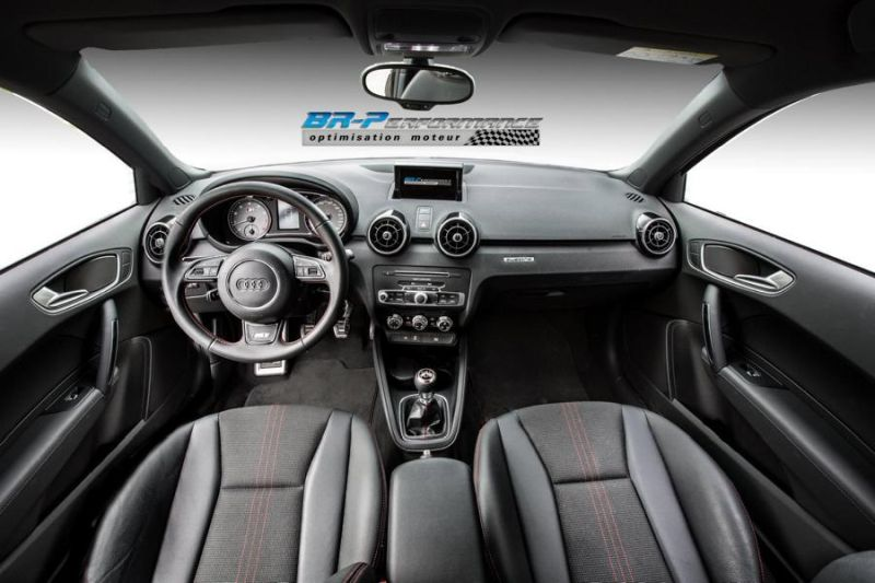 301PS & 475NM Chiptuning BR-Performance Audi A1 S1 (6)