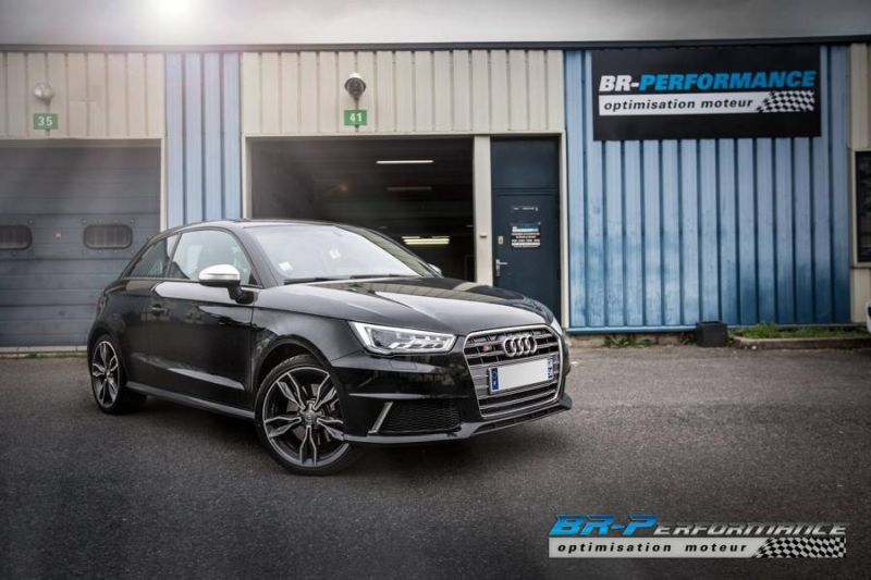 301PS & 475NM Chiptuning BR-Performance Audi A1 S1 (7)