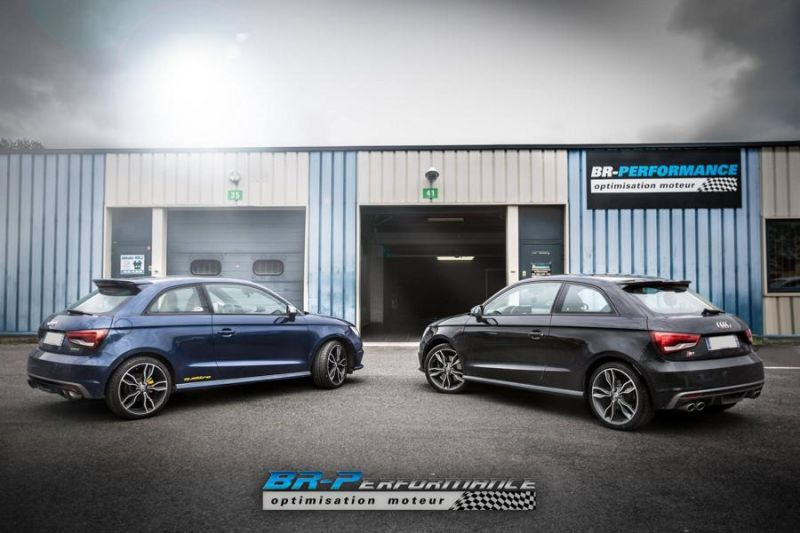 301PS & 475NM Chiptuning BR-Performance Audi A1 S1 (8)