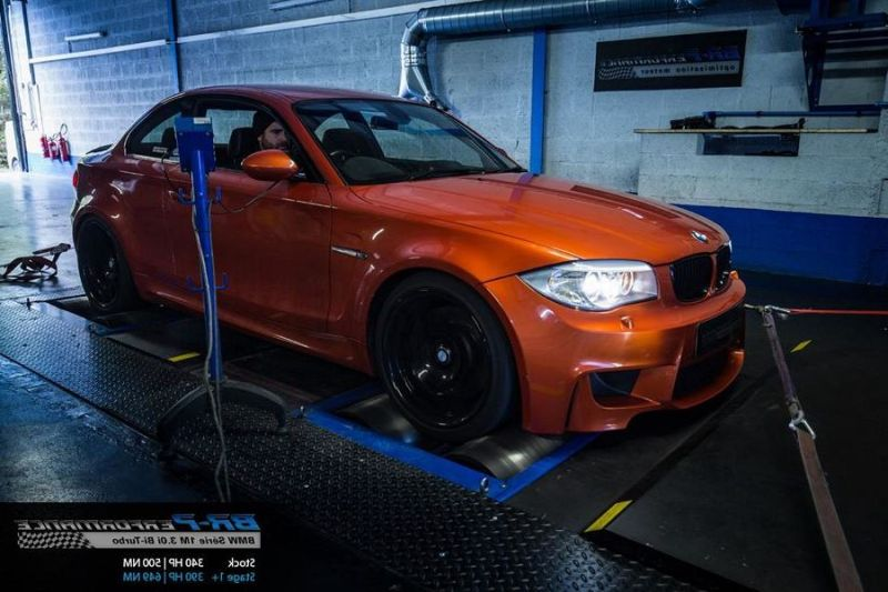 390PS 649NM BR Performance BMW 1M F82 Coupe Chiptuning 1 1 e1465195669598 390PS & 649NM im BR Performance BMW 1M F82 Coupe