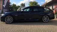 430PS 850NM Aulitzky Chiptuning BMW M550D F11 Touring 1 190x107 430PS und 850NM im Aulitzky Tuning BMW M550D F11 Touring
