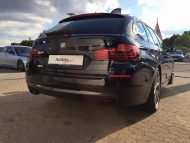 430PS 850NM Aulitzky Chiptuning BMW M550D F11 Touring 2 190x143 430PS und 850NM im Aulitzky Tuning BMW M550D F11 Touring