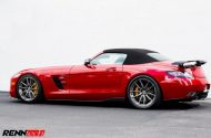 603PS 691NM RENNTech Mercedes Benz SLS AMG GT Final Edition Tuning 7 190x125 603PS & 691NM im RENNTech Mercedes Benz SLS AMG GT Final Edition
