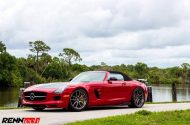 603PS 691NM RENNTech Mercedes Benz SLS AMG GT Final Edition Tuning 8 190x125 603PS & 691NM im RENNTech Mercedes Benz SLS AMG GT Final Edition