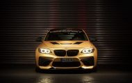 630PS Tuning BMW M2 F87 MH2 Manhart Performance Tuning 3 190x119 Mega   630PS im BMW M2 MH2 von Manhart Performance