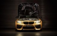 630PS Tuning BMW M2 F87 MH2 Manhart Performance Tuning 5 190x119 Mega   630PS im BMW M2 MH2 von Manhart Performance