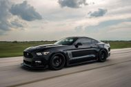 804PS Hennessey Ford Mustang HPE800 25th Anniversary Edition Tuning 2 190x127 804PS im Hennesseys Ford Mustang HPE800 25th Anniversary Edition