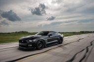 804PS Hennessey Ford Mustang HPE800 25th Anniversary Edition Tuning 3 190x127 804PS im Hennesseys Ford Mustang HPE800 25th Anniversary Edition