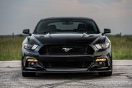 804PS Hennessey Ford Mustang HPE800 25th Anniversary Edition Tuning 7 190x127 804PS im Hennesseys Ford Mustang HPE800 25th Anniversary Edition
