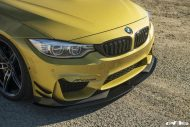 AC Schnitzer ACS4 European Auto Source BMW M4 F82 Tuning EAS 17 190x127 AC Schnitzer BMW M4 F82 mit Power Upgrade by EAS