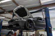 Accuair Airride Fahrwerk BMW M5 F10 Tuning Boden AutoHaus 6 190x127 Brutal   Airride Fahrwerk im BMW M5 F10 von Boden AutoHaus