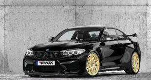 Alpha N M2 RS Concept EVOX Chiptuning BMW M2 F87 1 1 310x165 Fotostory: Alpha N Performance BMW 1M E82 Coupe