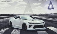 Alpha Six Designs Bodykit 2016 Chevrolet Camaro Tuning 1 190x113 Alpha Six Designs Bodykit für den Chevrolet Camaro