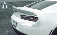Alpha Six Designs Bodykit 2016 Chevrolet Camaro Tuning 4 190x116 Alpha Six Designs Bodykit für den Chevrolet Camaro