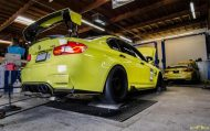 Ambulance Yellow BMW M3 F80 EAS Tuning 14 190x119 Fotostory: Ambulance Yellow BMW M3 F80 by EAS Tuning