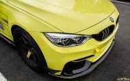 Ambulance Yellow BMW M3 F80 EAS Tuning 2 190x119 Fotostory: Ambulance Yellow BMW M3 F80 by EAS Tuning