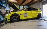 Ambulance Yellow BMW M3 F80 EAS Tuning 9 190x119 Fotostory: Ambulance Yellow BMW M3 F80 by EAS Tuning