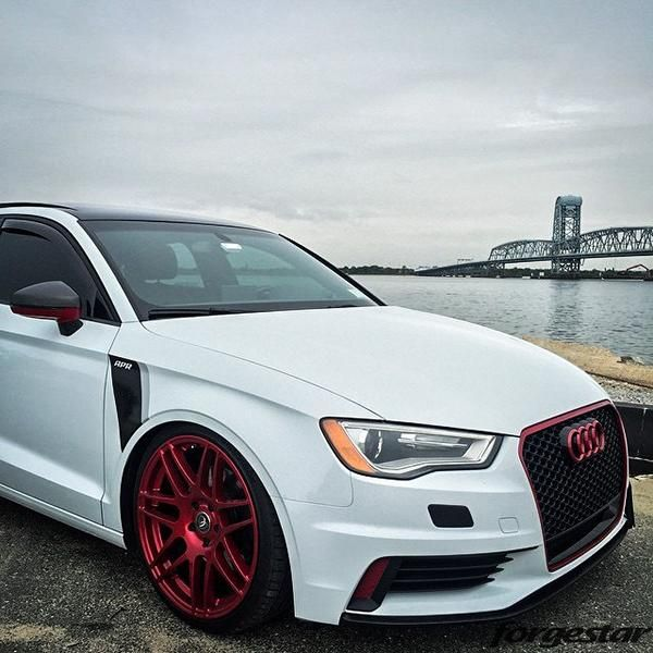 audi a3 8v forgestar f14 tuning modbargains 5 tuningblog. Black Bedroom Furniture Sets. Home Design Ideas