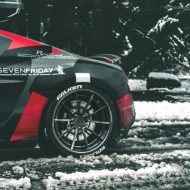 Audi R8 V10 Brixton Forged Wheels WR3 Tuning 5 190x190 Brixton Forged Wheels   Audi R8 V10 6MT auf 20 Zöllern