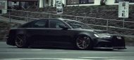 Audi RS6 C7 Limousine Z Performance Wheels Tuning 5 190x86 Video: Audi RS6 C7 Limousine auf Z Performance Wheels