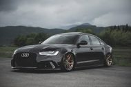 Audi RS6 C7 Limousine Z Performance Wheels zp2 7 190x127 Video: Audi RS6 C7 Limousine auf Z Performance Wheels