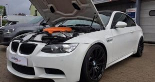 Aulitzky Tuning G Power Kompressor BMW M3 E92 600PS 1 1 e1464952303736 310x165 Aulitzky Tuning G Power Kompressor BMW M3 E92 mit 600PS