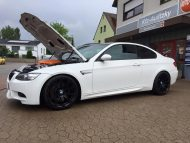 Aulitzky Tuning G Power Kompressor BMW M3 E92 600PS 2 190x143 Aulitzky Tuning G Power Kompressor BMW M3 E92 mit 600PS