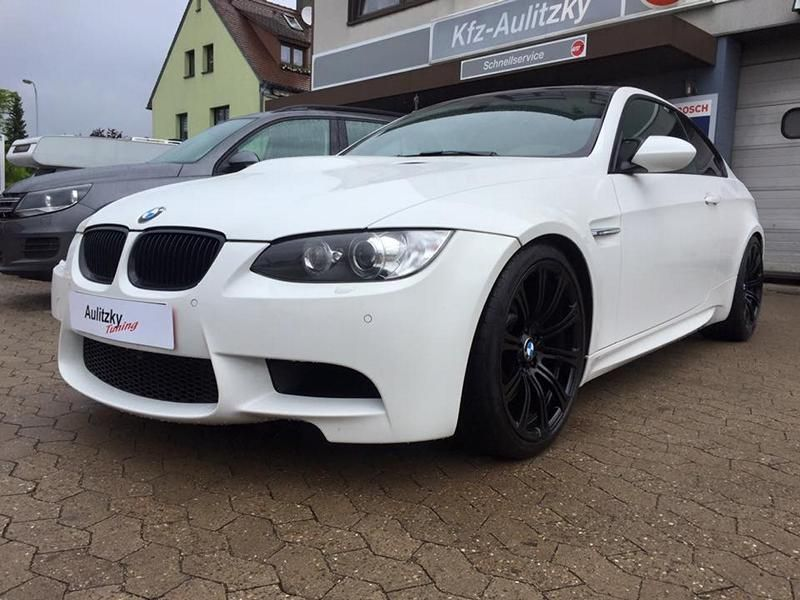 Aulitzky Tuning G Power Kompressor BMW M3 E92 600PS 5 Aulitzky Tuning G Power Kompressor BMW M3 E92 mit 600PS